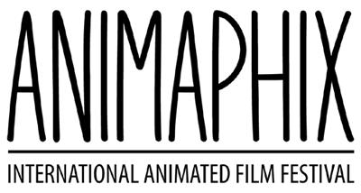 Logo Animaphix