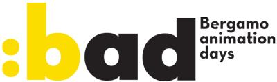 Logo BAD - Bergamo Animation Days